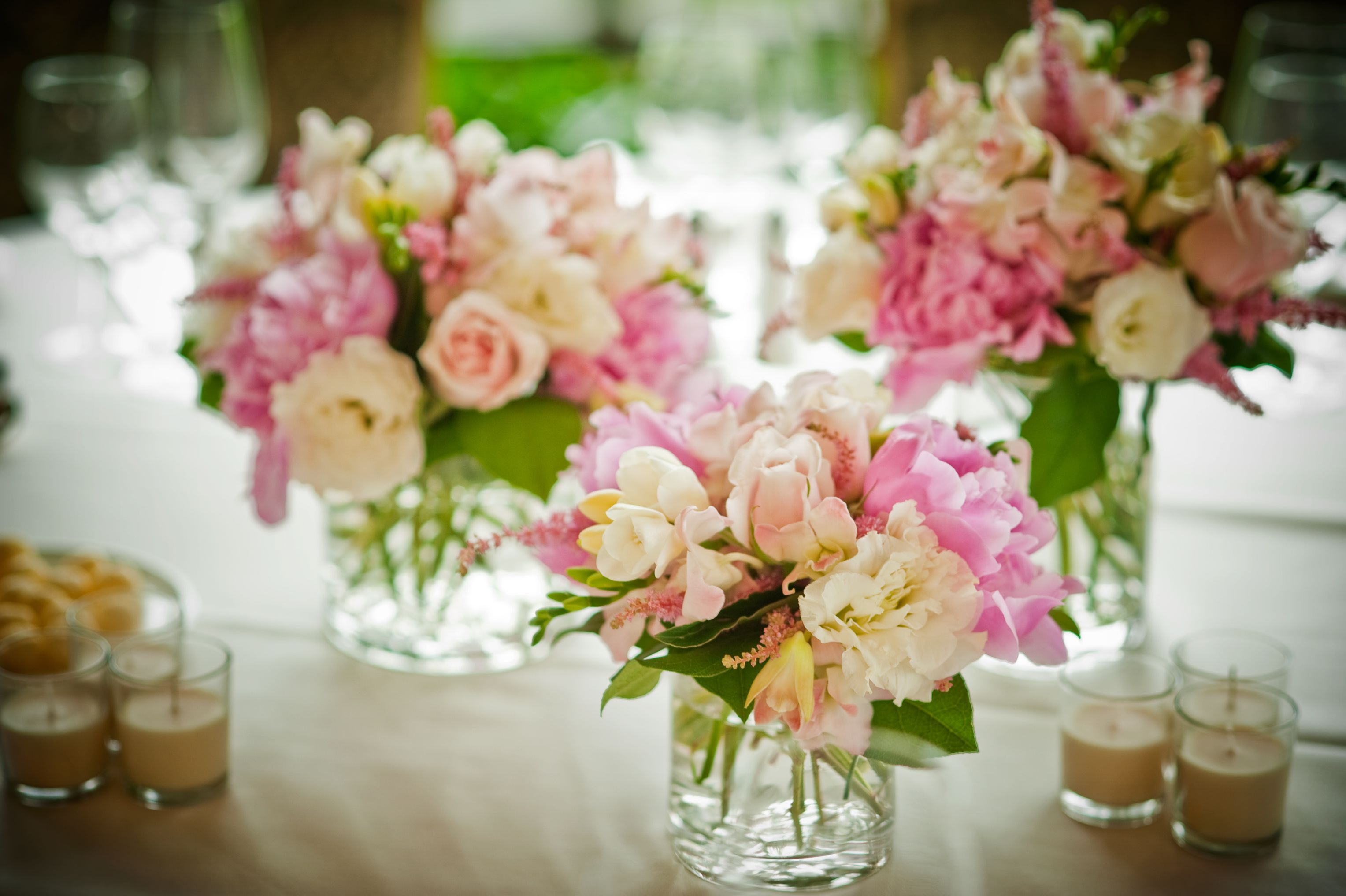 Wedding flower guide floral arrangements you will need